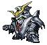 Gundam Deathsythe Hell