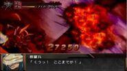 Super Robot Taisen OG Gaiden ~Excellence Lightning All attacks~