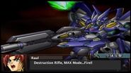 Super Robot Wars OG Gaiden - Excellence Flyer All Attacks (English Subs)