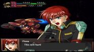 Super Robot Wars OG Gaiden - Excellence Striker All Attacks (English Subs)