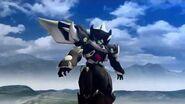 Super Robot Taisen OG Saga Masou Kishin III ~Zelvoid Vast All Attacks V2~