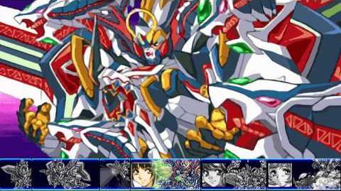 Granteed Dracodeus all attacks