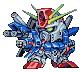 Full Armor ZZ Gundam