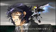 SRW Z2 Saisei-hen - Brasta All attacks
