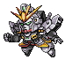 Gundam Sandrock Kai