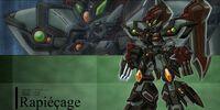 ASK-G03C Rapiéçage