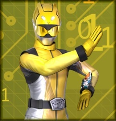 Yellow Buster