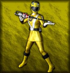 Go-On Yellow