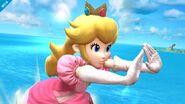 Peach Wii U
