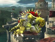 Super Ascended Giga Bowser
