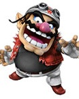 Ascended Wario