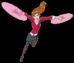 Gwen UA 3