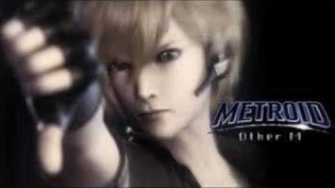 Metroid Other M - Ridley's Theme Extended