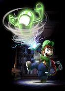 Luigi lol