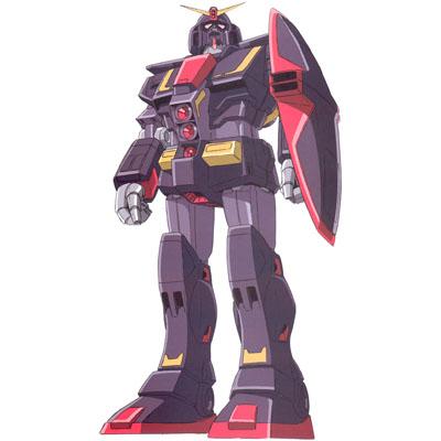 Psyco Gundam image