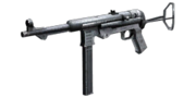 MP-40 WaW