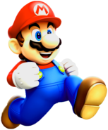 MarioAssemble