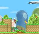 Mushroom Kingdom Wii
