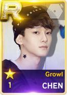 Growl Chen