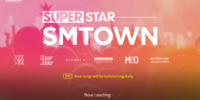 Superstar SMTOWN Wikia