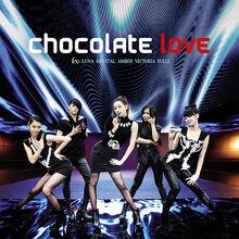 Chocolate Love f(x)