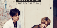 The Beat Goes On (EP)