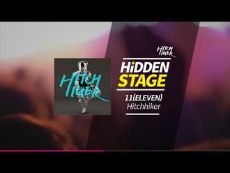 Hitchhiker Loading Screen