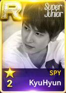 Kyu Spy