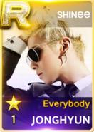 Everybody Jonghyun R