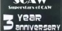 Three Year SCAW Anniversary