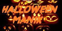 Halloween Manik 2014