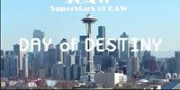 Day of Destiny 2009