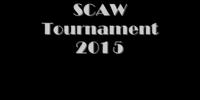 2015 SCAW Tournament