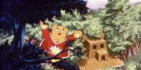 SuperTed's Tree House