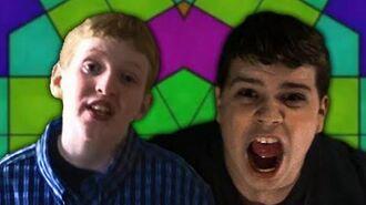 IceKingFan400 vs Jared S. SuperThingsOnCups Rap Battles