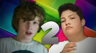 IceKingFan400 vs Jared S The Squeakquel. SuperThingsOnCups Rap Battles.-3