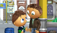 Whyatt and Jack (The City Mouse and Country Mouse Ending 016)