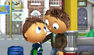 Whyatt and Jack (The City Mouse and Country Mouse Ending 008)