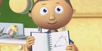 Mr. Beanstalk
