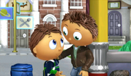 Whyatt and Jack (The City Mouse and Country Mouse Ending 012)