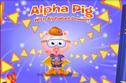Alpha Pig PBSKIDS Site