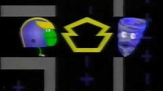 Square One TV - Mathman - Symmetrical Polygons