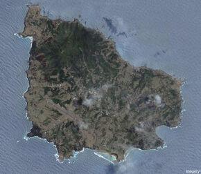 Satellite-image-norfolk-island