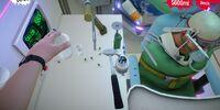 Brain Transplant (Space)