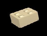 Sandstone Seat