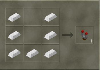 Magnet craft