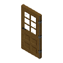 File:Wooden Door icon.png