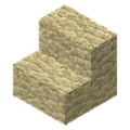 Sandstone Stairs icon
