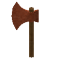 Copper Axe icon