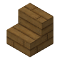 Wooden Stairs icon